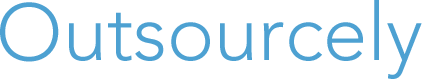 outsourcely logo